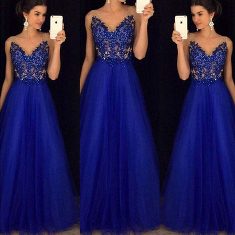 Formal Wedding Bridesmaid Long Evening Party Prom Gown Cocktail Maxi Dress