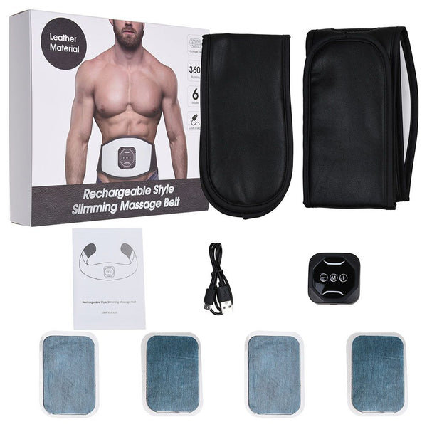 Body Slimming Belt Waist Massage Weight Loss