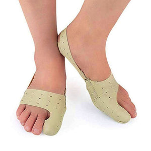 1 Pair Elastic Bunion Correctors Big Feet Bones Toe Care Tool Straightener