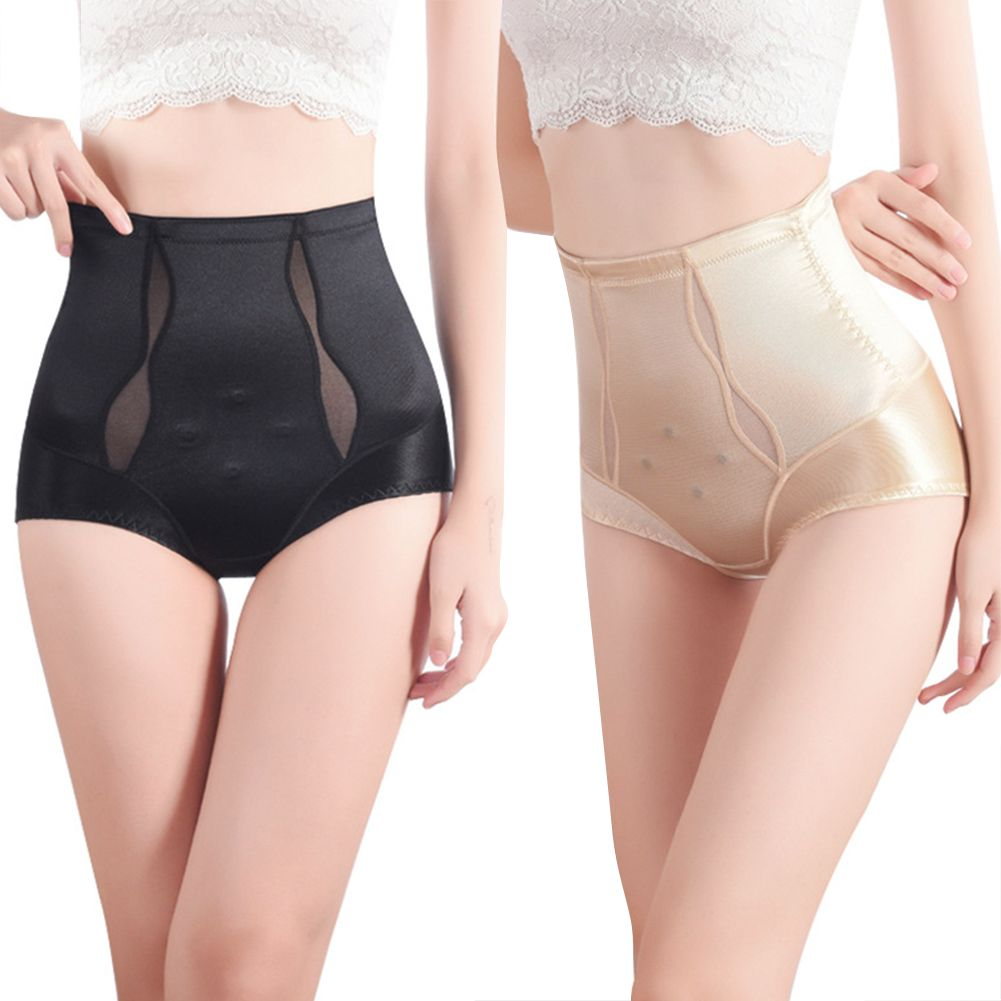 777540190b3b Magnetic Slimming Garment Womens Control Brief Panty Underwear ...