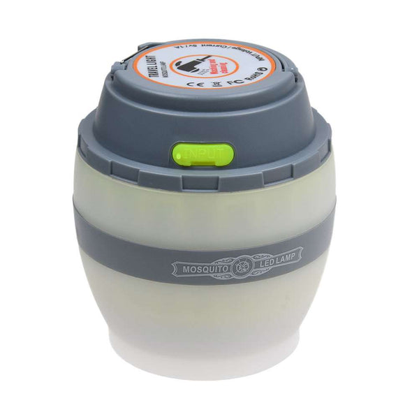 Electric Bug Zappers, 2 in 1 Mosquito Killer Lamp Camping Lantern