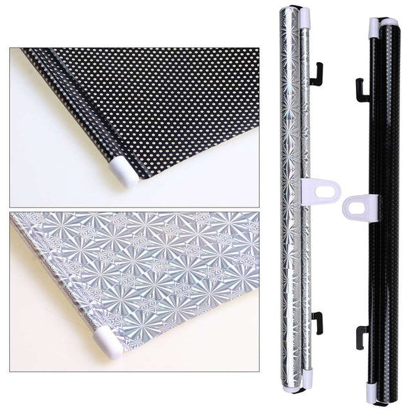 AR Window Sun Shade Auto Roller Blind Screen Protector
