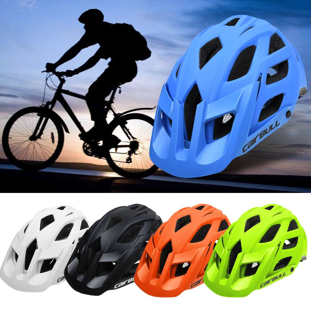 Bicycle Helmet MTB Road Cycling Mountain Bike Sports Safety Helmet