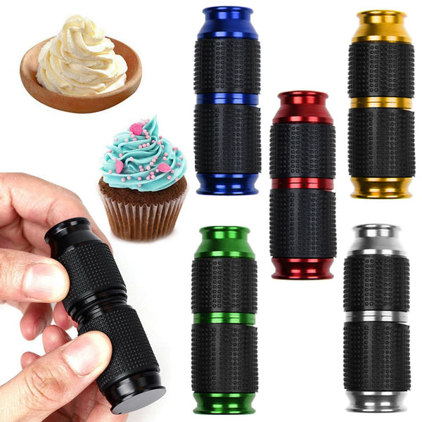 Bottle Opener Nang Cracker Whipped Cream Cookie Dispenser For 8g Chargers