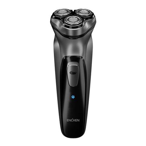Xiaomi 3D Electric Shaver Enchen BlackStone Razor Facial Trimmer Washable
