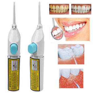 Teeth Cleaning Ultra Water Flosser, Dental Irrigator Water Jet Family Oral