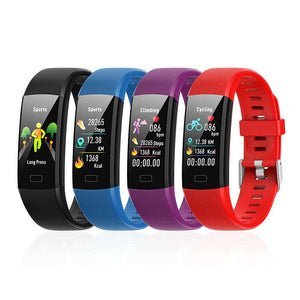 Y10 Waterproof Smart Wristband Bracelet Smart Watch For IOS Android
