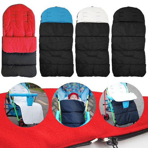 Baby Toddler Footmuff Cosy Warm Toes Apron Liner Buggy Pram Stroller