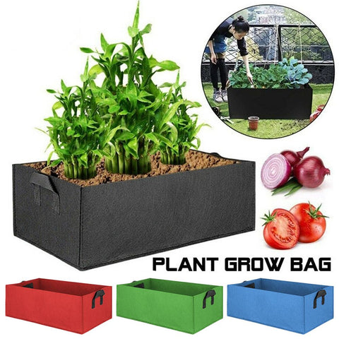Reusable Large Grow Bag Planter Vegetable Tomato Potato Carrot Plant Pot