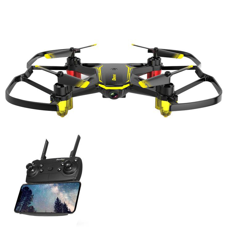 GW66 Mini Drone FPV Drones with Camera RC Helicopter Quadcopter Remote Control