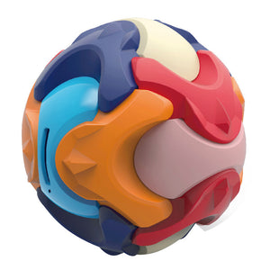 Puzzle Assembly Ball Piggy Bank