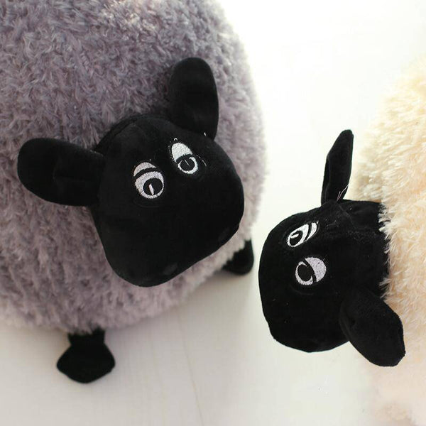 Character Kids Baby Pillow Stuffed Soft Gift Doll Toy Fashion Plush Toys Sheep