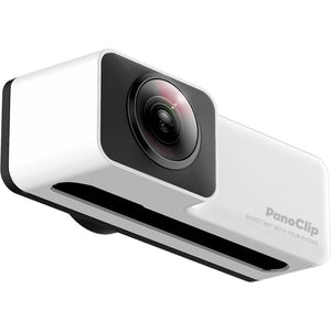 PanoClip Snap On 360 Degree Lens For iPhone