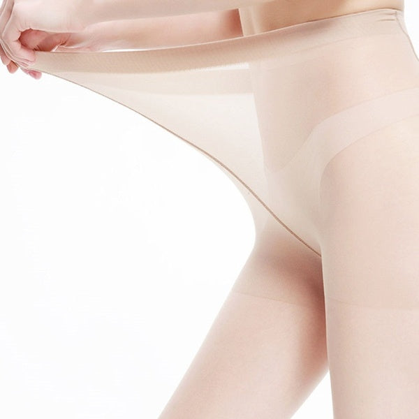 HOT Super Elastic Ultra Thin Nylon Silk Magical Stockings 3D