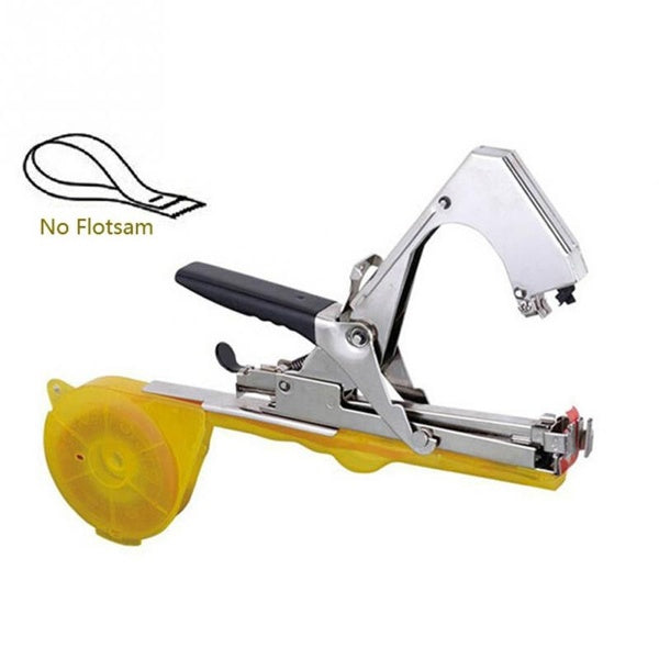 Garden Tools Tape Tool Tapener Packing Vegetable's Stem Strapping Cortador Huerto Grape Binding