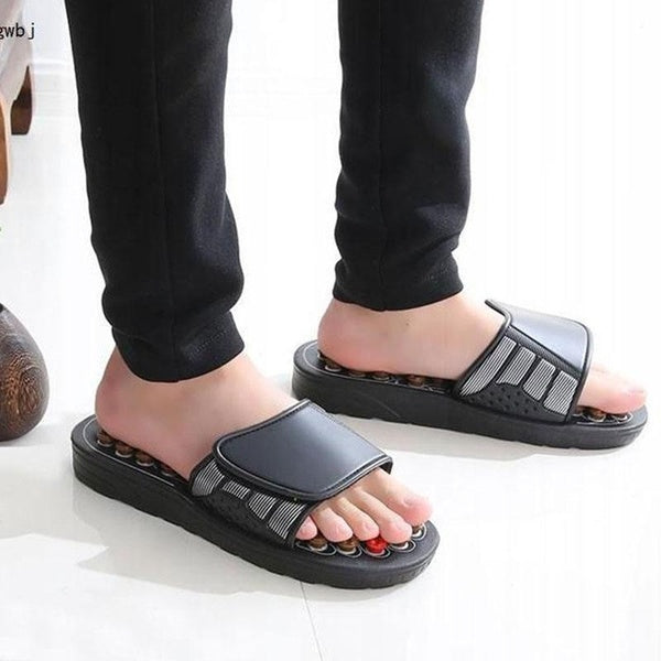 Shoes Unisex Massage Slippers Sandal