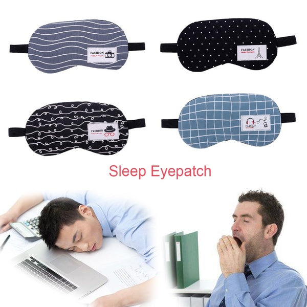 1PC Hot Cold Relaxing Face Eye Care Ice Gel Mask Sleeping Eye Mask Eyepatch Shade Comfort Cover Blindfold