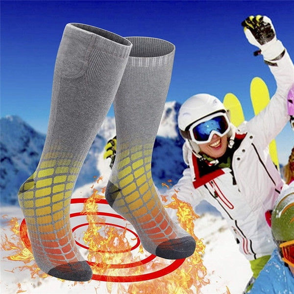 Heating Socks