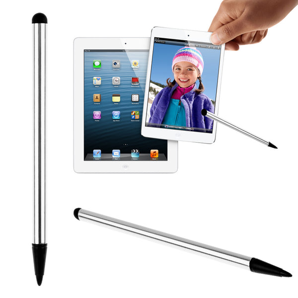 Touch Screen Stylus Pen For iPad iPhone Samsung Tablet PC High Precision Pen