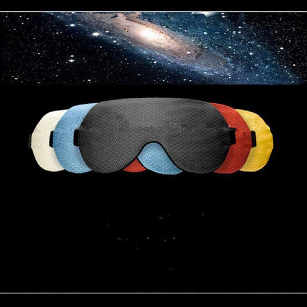 REM Patch Dreams Sleep 3D VR Eye Masks Lucid Dream Control