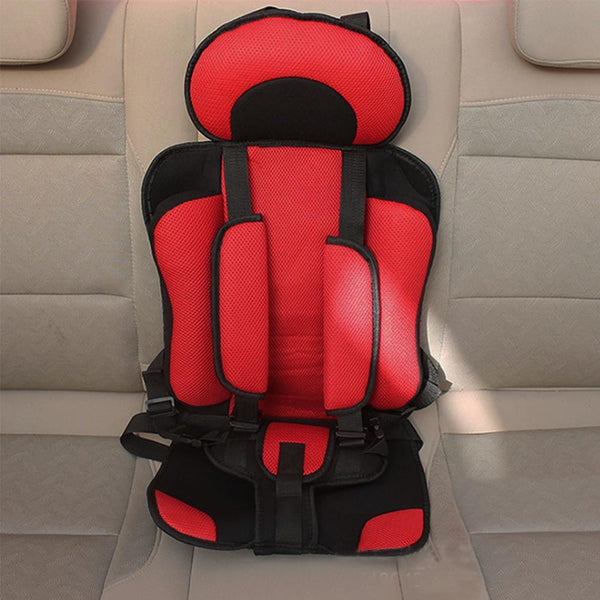 Portable Safety Baby Child Car Seat Toddler Infant Convertible Booster Chair