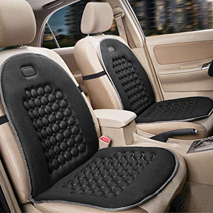 Van Seat Covers >> Orthopaedic Car Van Seat Cushion Front Seat Cover Protect Back Support