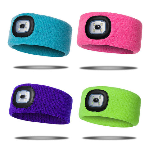 4 SMD Head Band