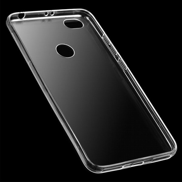 Ultra Slim Cover Skin For Xiaomi Redmi NOTE 5A Soft TPU Rubber Gel Phone Shell