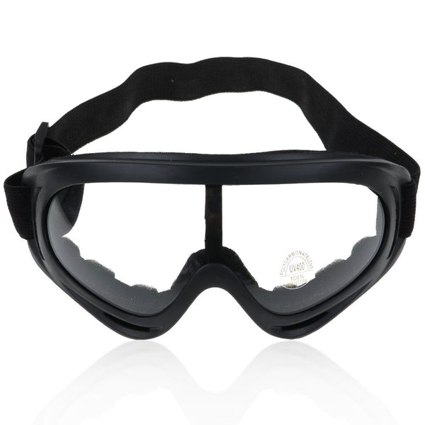 Snow Ski Goggles Snowboard Motorcycle Anti Fog Wind Lens UV Glasses Sunglasses