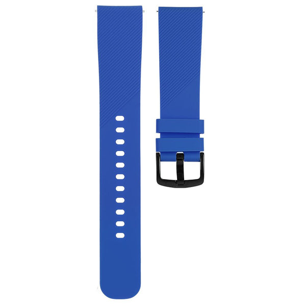 20MM Silicone Watch Band Strap Bracelet For Samsung Gear Sport Smart Watch