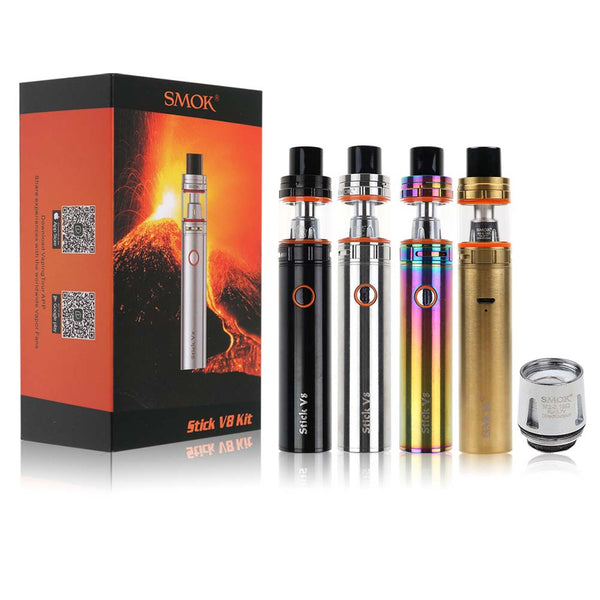 For Smok Stick V8 Starter Kit With TFV8 Big Baby Tank - Pen Style Cloud Beast