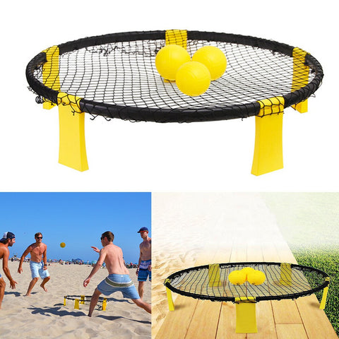 Outdoor Mini PVC Beach Volleyball Suit