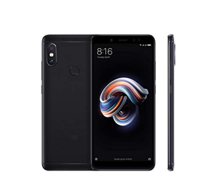 "XIAOMI-Redmi Note 5 Global Version 5.99"" 32GB+3GB RAM Dual Sim"