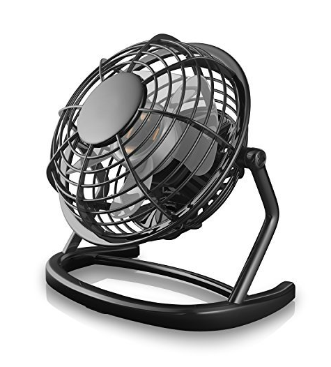 USB Mini Portable Fan