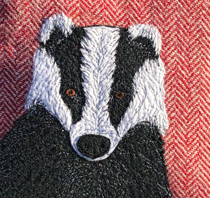 Badger iPad case