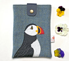 Load image into Gallery viewer, Puffin tablet case
