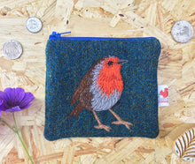 Load image into Gallery viewer, Robin coin purse