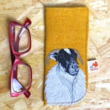 Load image into Gallery viewer, Sheep glasses case