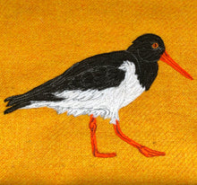 Load image into Gallery viewer, Oyster Catcher project bag