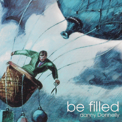 Behind the Songs - Be Filled