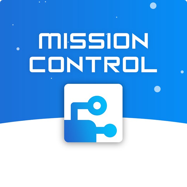 GUI Software Release v1.0.6 - Mission Control