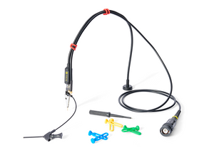 SP100 - 100 MHz Handsfree Oscilloscope Probe