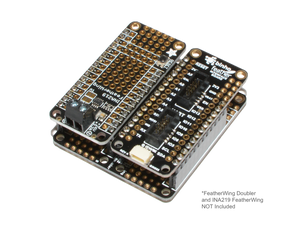 Feather Interface Board