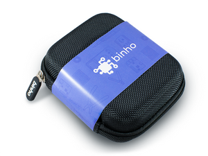 Binho Nova: Multi-Protocol USB Host Adapter