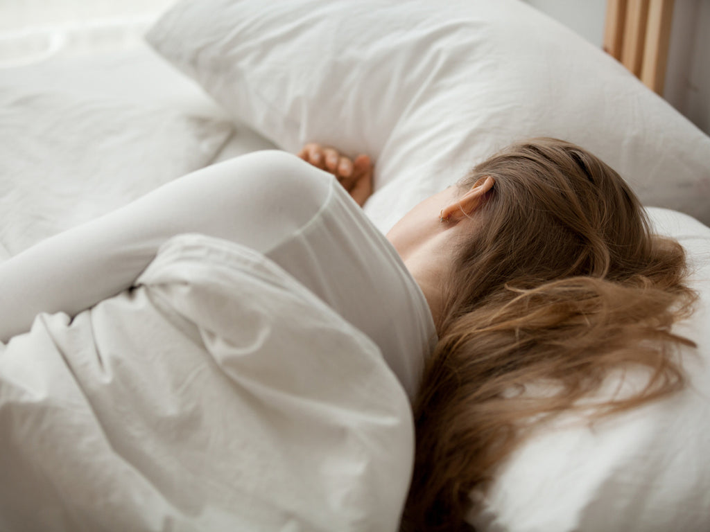 7 Ways to Improve Your Sleep