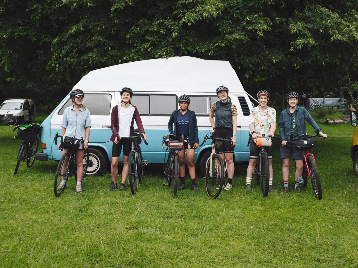 New Forest Off Road Club