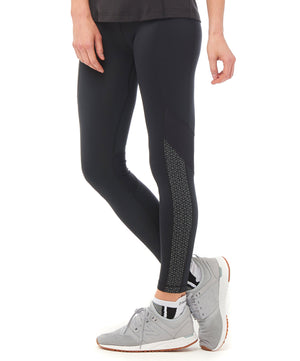 Boudavida Kinetic Leggings Black