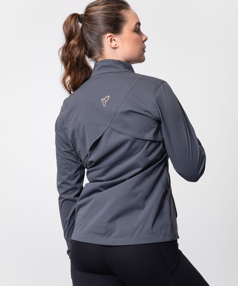 Boudavida Spark Jacket Grey