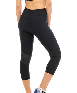 Boudavida Velocity Leggings Black