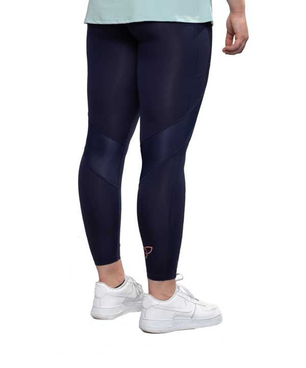 Boudavida Kinetic Leggings II Navy